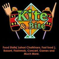 Kite & Bite Basant Gala