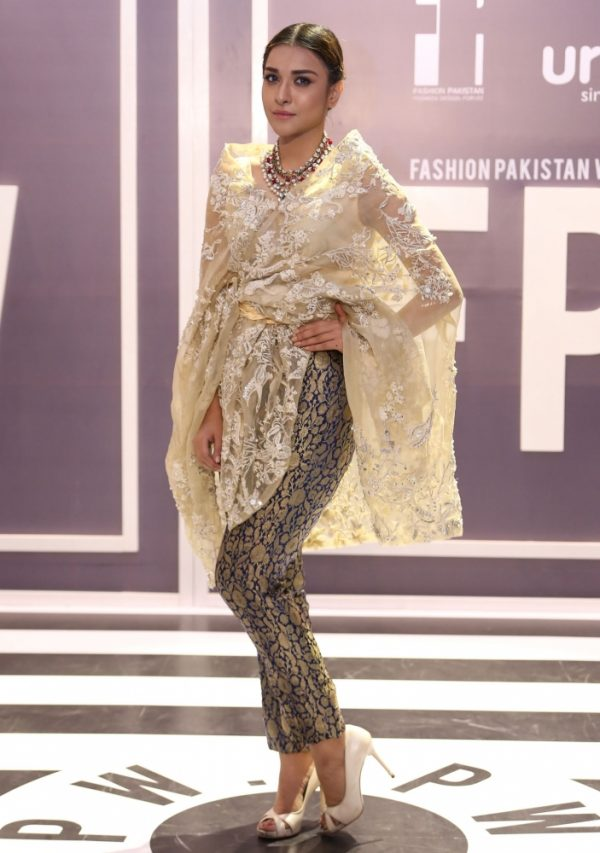 Fashion Pakistan Week