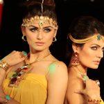 Fashion Show Jewellery