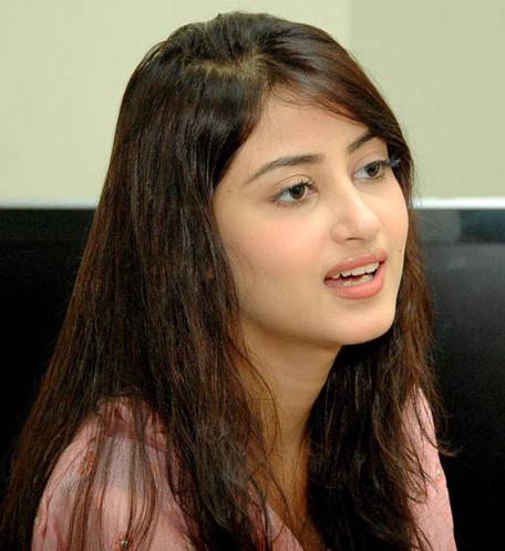 Sajal-Ali