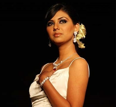 Sunita Marshel